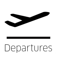 Live Manchester Airport Departures